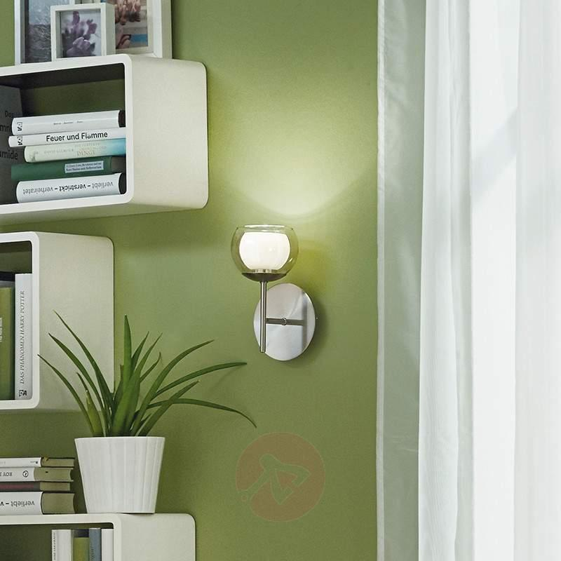 Stylishly designed LED wall light Ascolese - Wall Lights