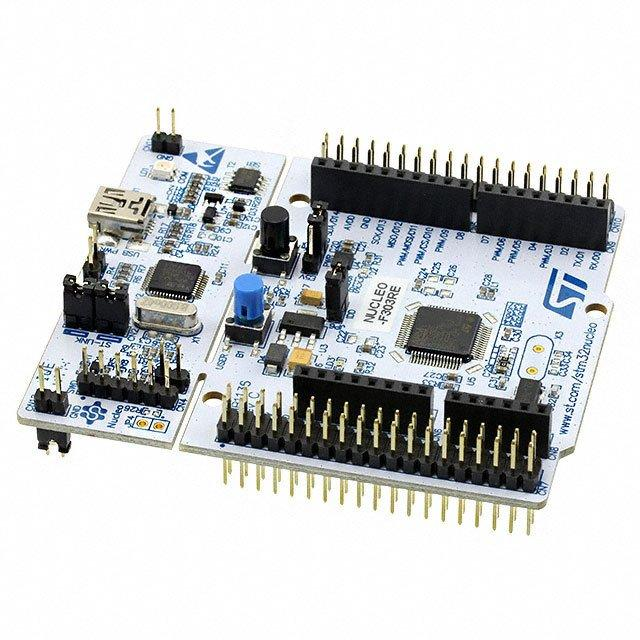 BOARD NUCLEO FOR STM32F303RE - STMicroelectronics NUCLEO-F303RE