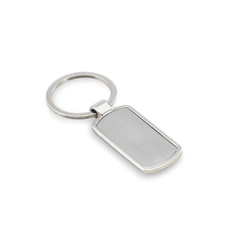 Porte-clés métal - Porte-clés métal