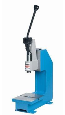 Maschinen : Handpressen - KNIEHEBEL - 15 HR LP
