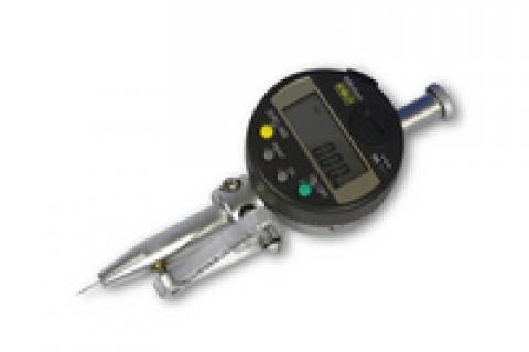 Schichtdicken-Messgerät nach BAM - Artikel-ID: T0554