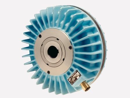 Embrague-freno neumático NEF sin toma de aire rotativa- EIDE