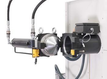 Piston bourreur pour le silicone solide HTV -