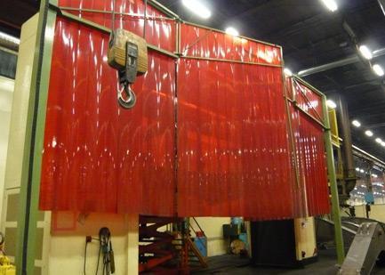 Industrie - Citernes et containers souples