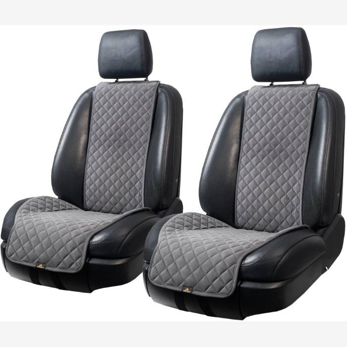 Trokot car seat covers Grey - High-quality car seat covers for a stylish and individual car interior