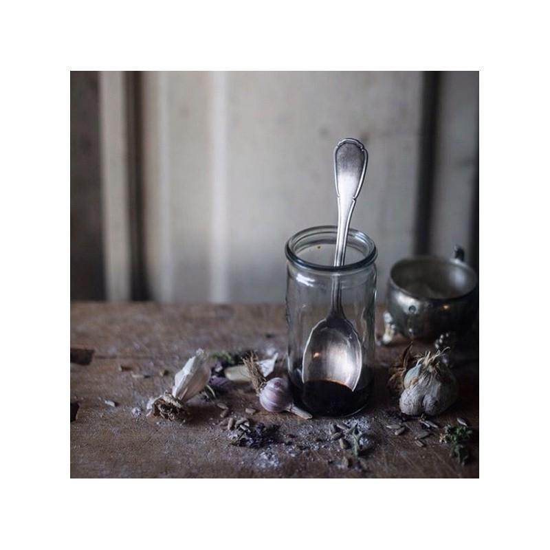 Tarros WECK TUBE® - 6 tarros en vidrio WECK TUBE® 340ml con tapas en vidrio y gomas (clips no