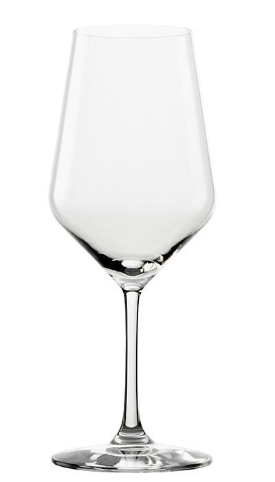 Drinking Glass Ranges - REVOLUTION Mature