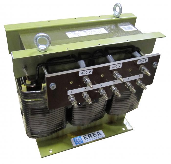 Dreiphasen Transformatoren - SPT40000/D