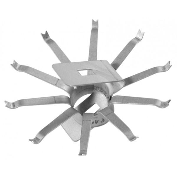 Titanium umbrella - Anodizing Rack Alu Autoblocking - Anodizing Rack Alu Autoblocking - P110