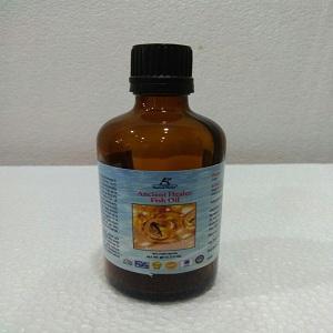 Ancient healer fish oil100ml - fish oil