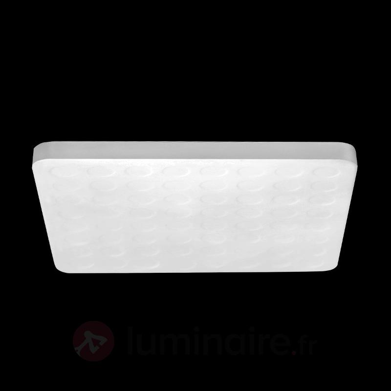 Plafonnier LED Polly 28W petite perforation - Plafonniers LED