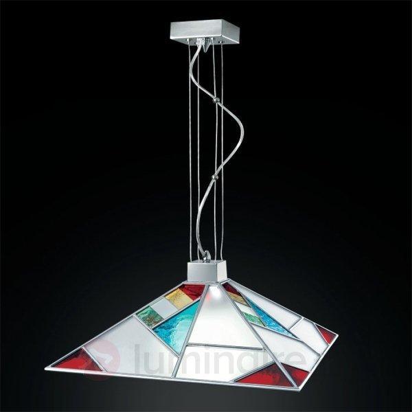 Suspension décorative Tif - Suspensions style Tiffany