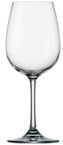 Drinking Glass Ranges - WEINLAND White Wine