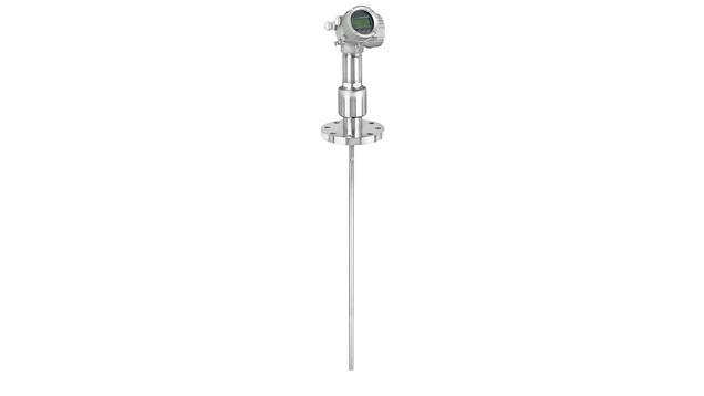 Geführtes Radar Laufzeitmessverfahren ToF Levelflex FMP54 -
