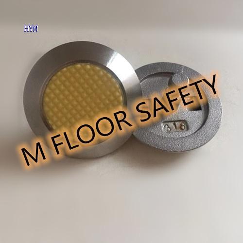 Pvc Insert Tactile Stud - Tactile indicator