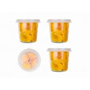 Coiffe en silicone Blossom eCAP Storage, diamètre 100 mm; -
