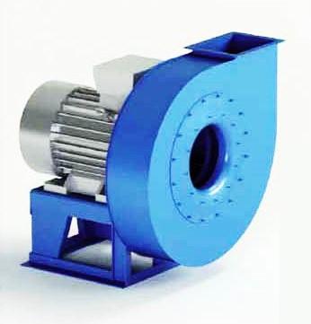 Ventilateur industriel de transport - PDD