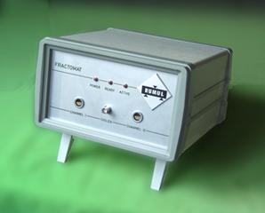 Crack Length Measuring Device Fractomat - null