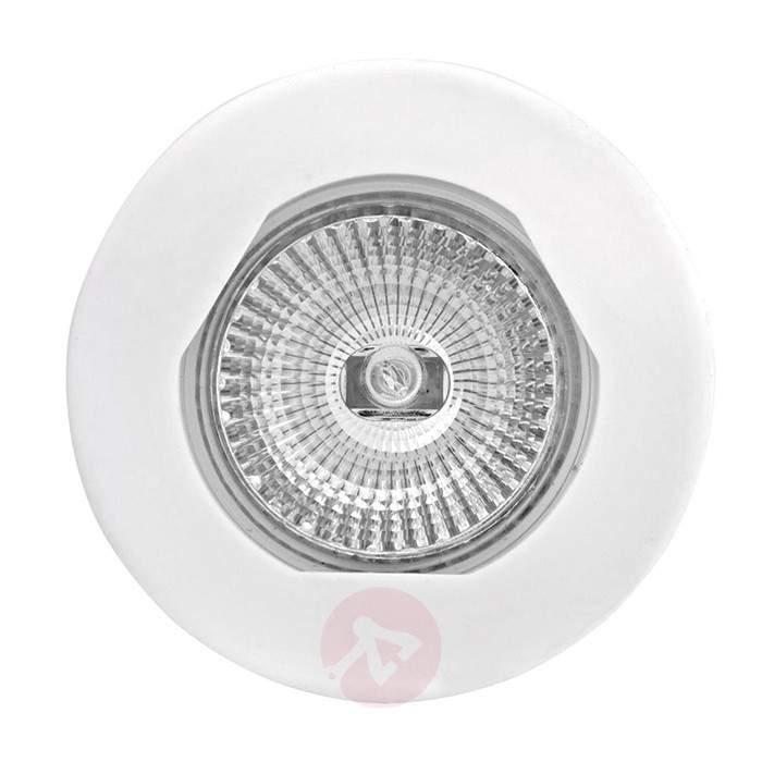 Sea climate resistant l. recessed sp. SILICONE - Low-Voltage Spotlights