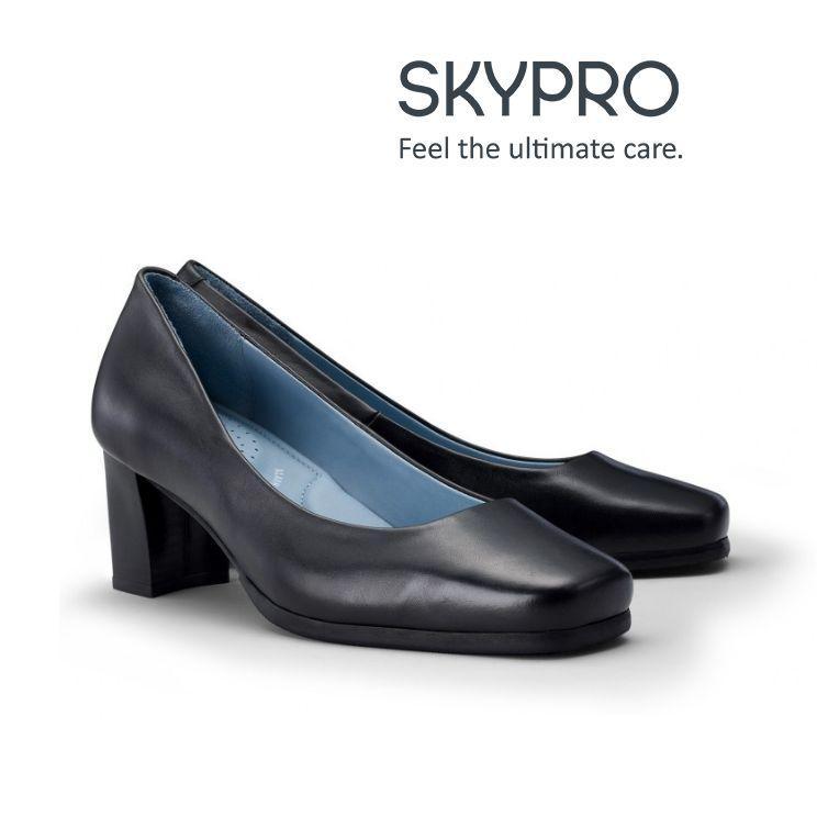 Sapatos de mulher para a aviação - ADRIENNE BOLLAND II