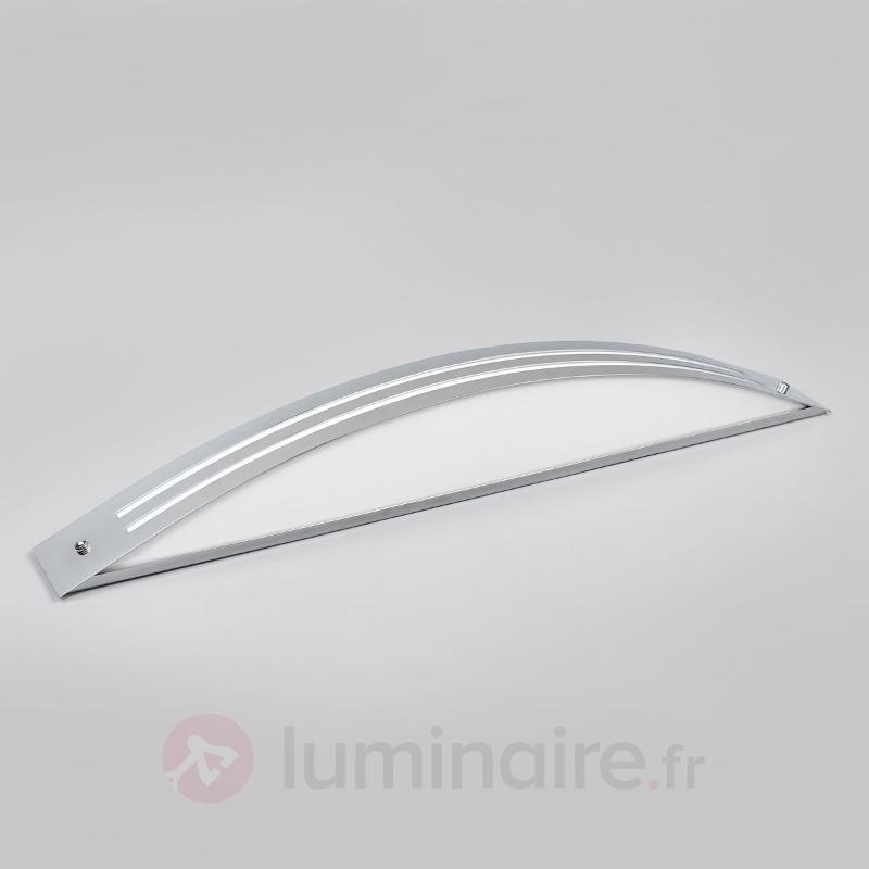 Applique LED décorative Clema pour salle de bain - Salle de bains et miroirs