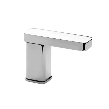 Miscelatore monocomando lavabo con scarico CLICK-CLACK. - Slyde / ART.7710