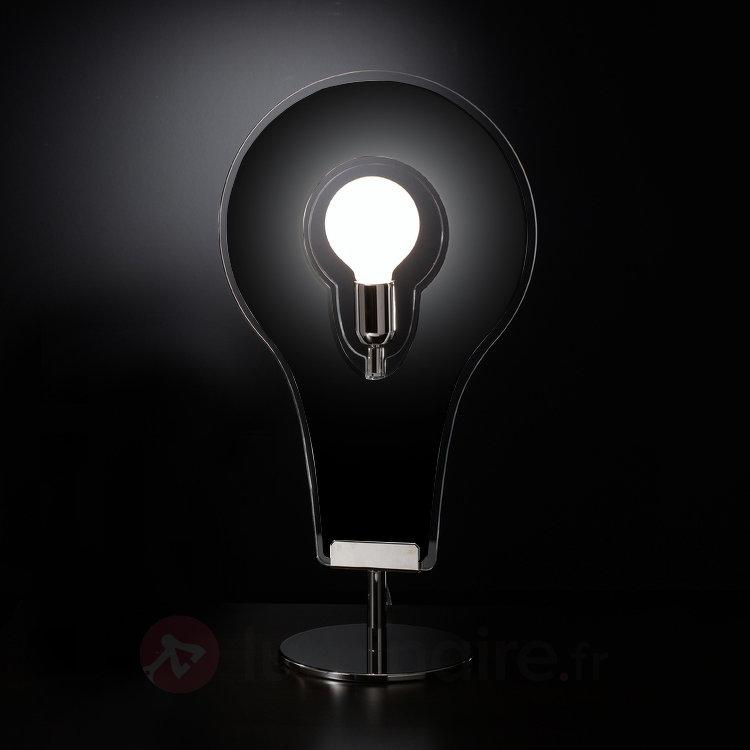 Fascinante lampe à poser Flat 60 - Lampes à poser designs