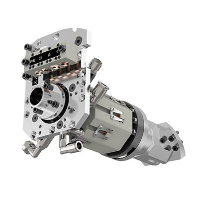 System Components Rotary Distributor - System add-ons for even greater performance