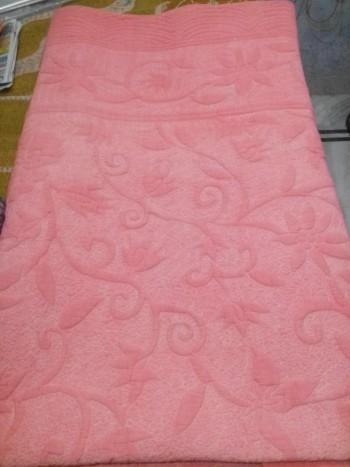 Printed quilted cover