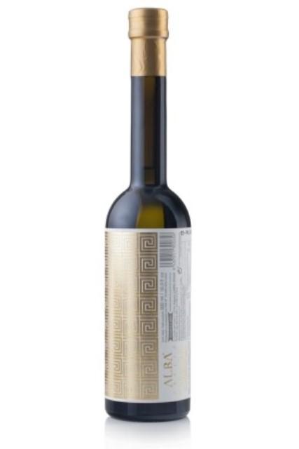 Aceite de oliva virgen extra picual primera cosecha