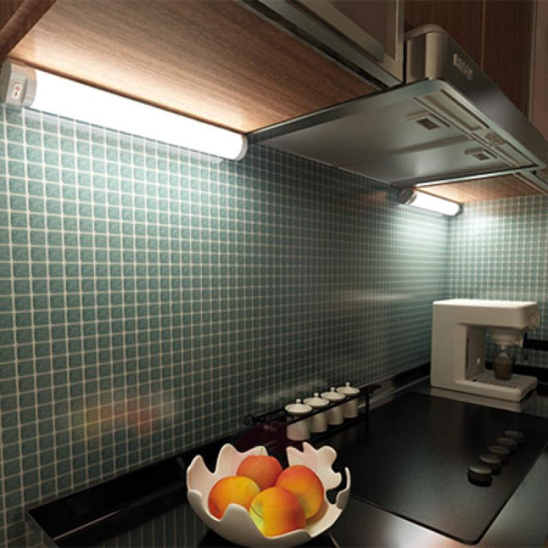 High-Power LED Surface-Mounted Light Range 954 6 W - indoor-lighting