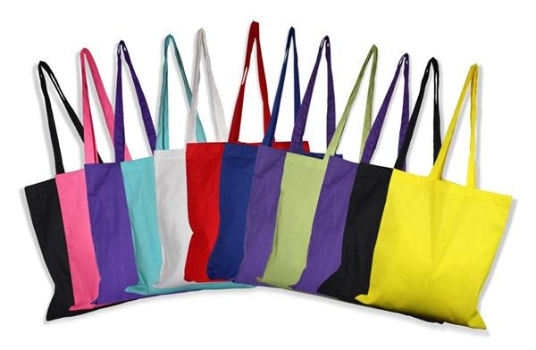 Wholesale Various High Quality Cotton Shopping Bag