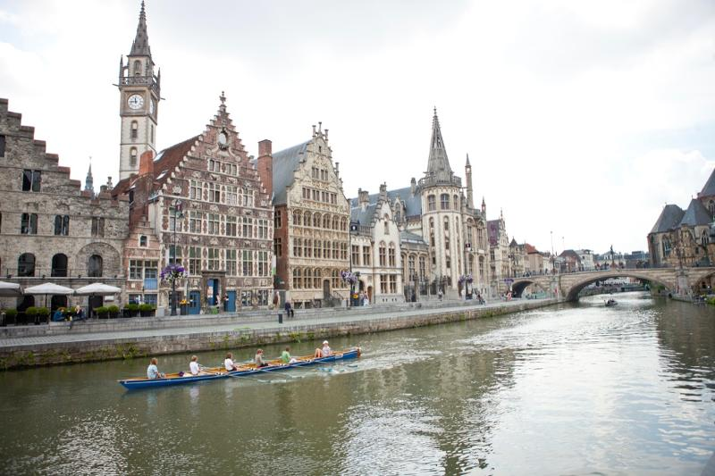 A culinary evening in Ghent – a Ghent walking tour - Service- Tour operator