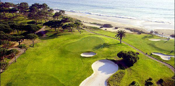 Golf au Portugal