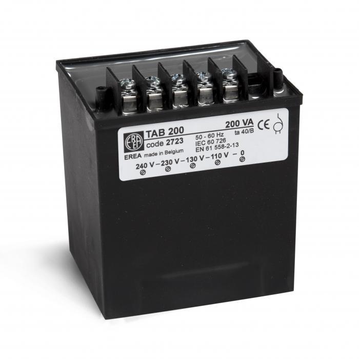 Einphasen Transformatoren - TAB200