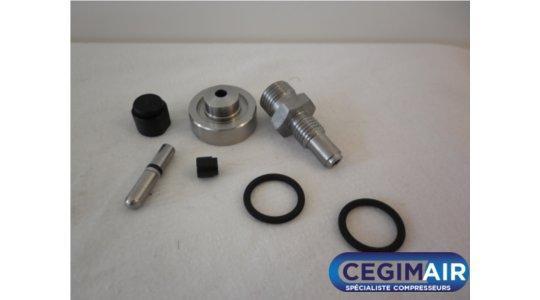 Kit Maintenance - Kit maintien press. 063838A