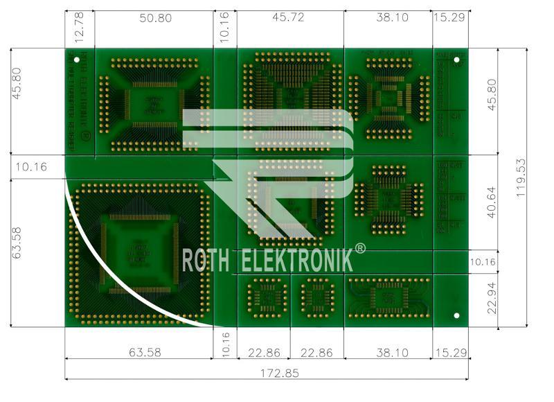 RE460 - Multiadapters