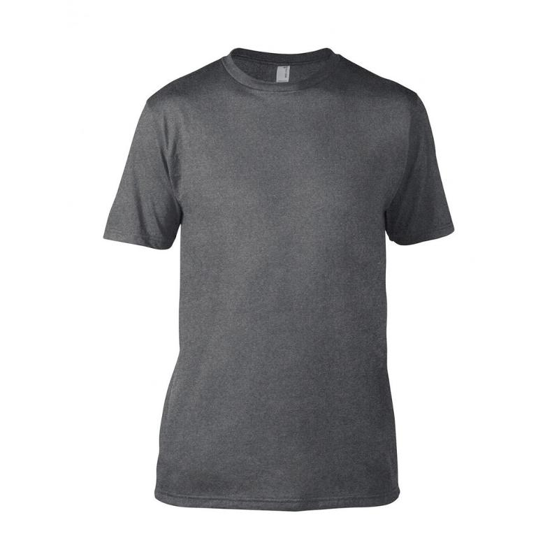 Tee-shirt AnvilSustainable™ - Manches courtes