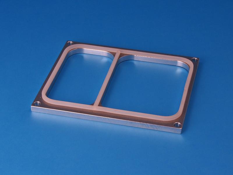 IP 190 sealing machine & accessories - null