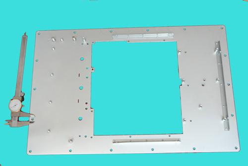 Under cabinet (Semi-finished products) - Metal Products