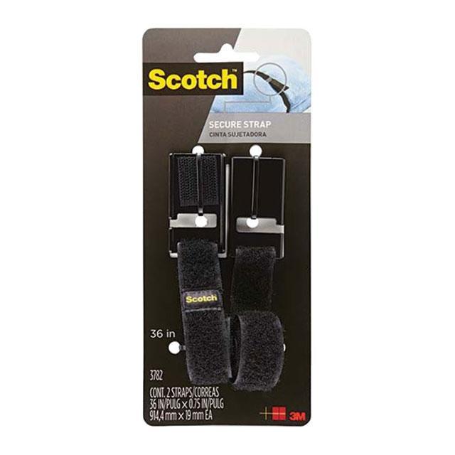SCOTCH(TM) SECURE STRAP RF3782, - 3M RF3782