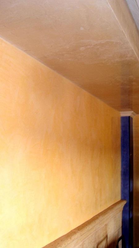 pintores en Villalba Madrid - Pintores Collado Villalba. Decoración de paredes y techos en Villalba de Guadarr