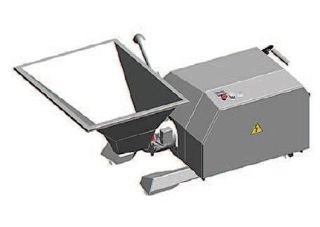 Affineur émulsionneur homogénéisateur broyeur moulin - STEPHAN Microcut MCHD20