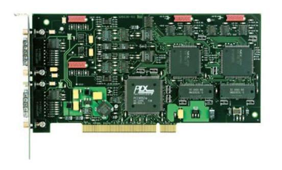 Evaluation Electronics -IK 220 - Evaluation Electronics, PC solution - HEIDENHAIN, IK 220