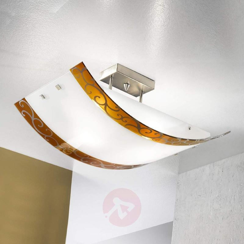 Attractive ceiling light CAPRICCIO - Ceiling Lights