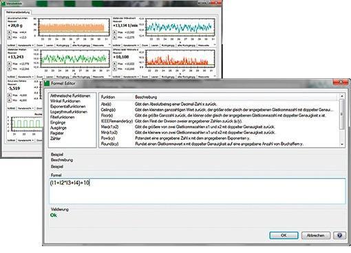 DigiVision-PC测量数据采集软件 - PC测量数据采集软件,分析,显示,文档