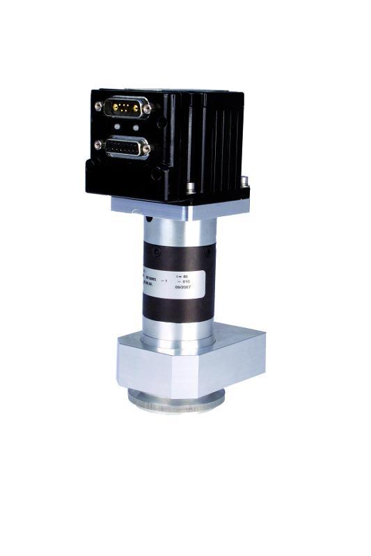 Servomotor ViscoPro-C  - zum Antrieb der ViscoTec Dispenser RD-EC