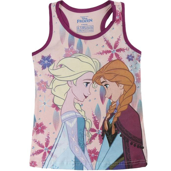 Importatore Maglietta Frozen  - Maglietta