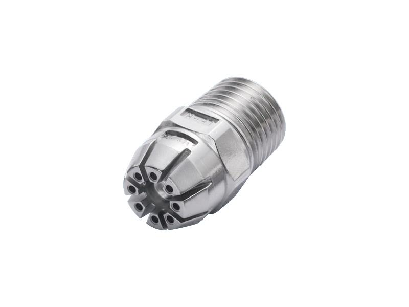 TAIFUJet® series TF-R – Round compact type - Air Nozzles