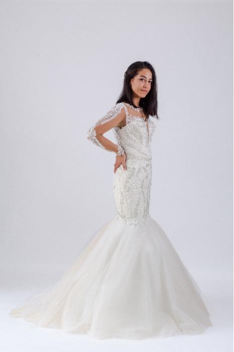 Alayah - Mermaid Model n. M004